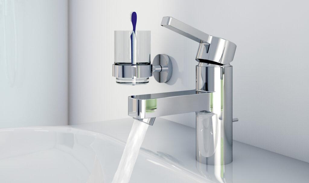 как правильно выбрать смеситель для ванной