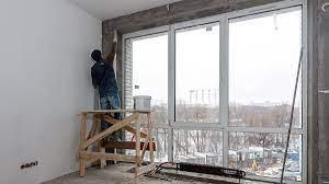 Финишная отделка квартиры