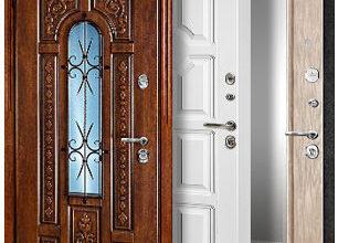 межкомнатные двери купить