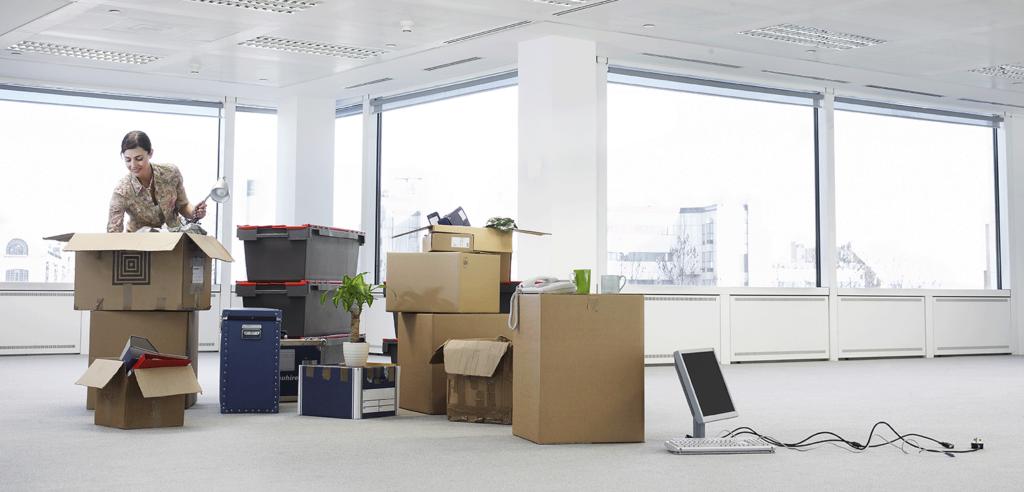 Офисный и квартирный переезд